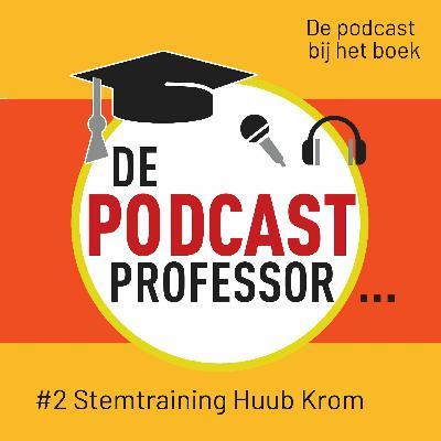 #2 Stemtraining Huub Krom
