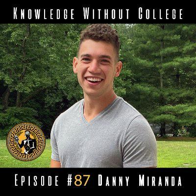 KWC #087 Danny Miranda