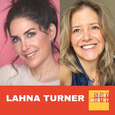 648 - Movin' On with Comedian Lahna Turner