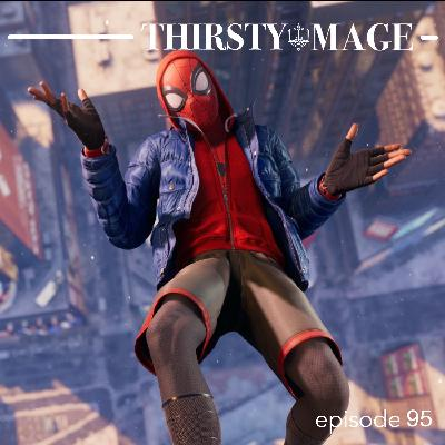 Exploring The PlayStation 5 Launch Lineup – Spider-Man: Miles Morales