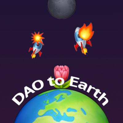 DAO to 🌍 | 3 | Pepo Ospina