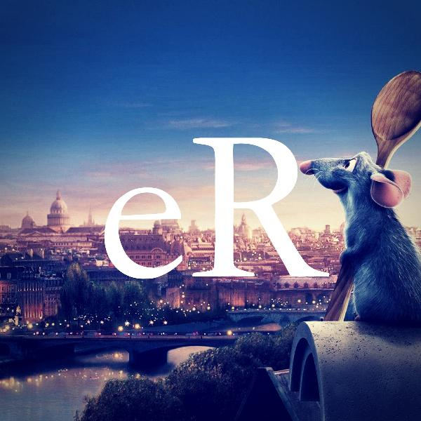 Ratatouille: How to be a True Revolutionary