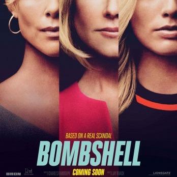 BOMBSHELL - OPGØRETS TIME (2019) Hela Filmen Online på Nettet Danske Swesub Undertekster