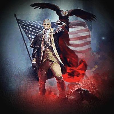 #NeverGiveUp #GodBlessAmerica #RememberTheseWords of #PresidentTrump