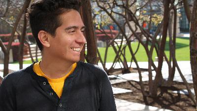 'Radio Ambulante' Host Daniel Alarcón On The Immigrant Experience