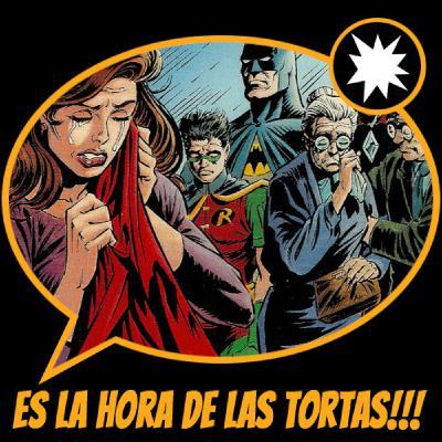 [ELHDLT] 8x45 El futuro de los superheroes