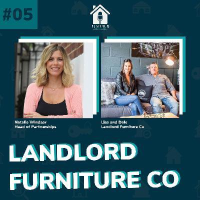 Landlord Furniture Co