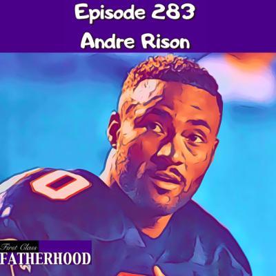 #283 Andre Rison