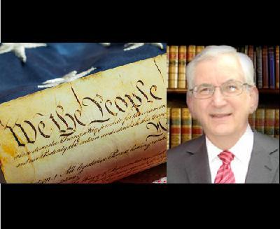 America Was Established as a Christian Nation - Guest: John Kachelman, Jr