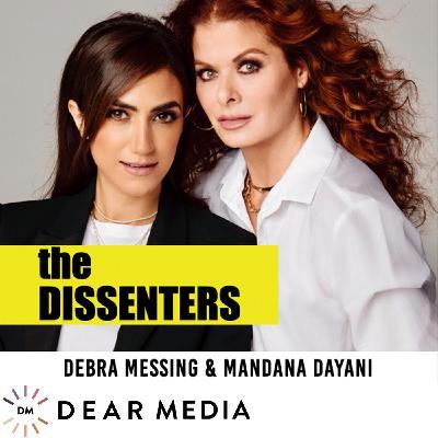 Sneak Peek of The Dissenters - Coming May 21!