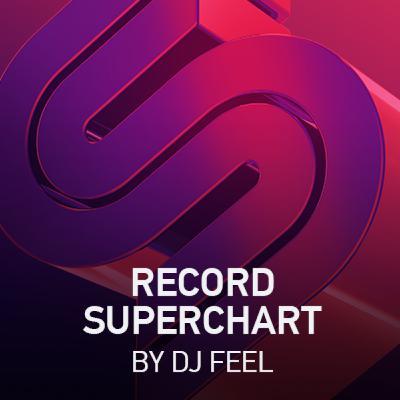 Record Superchart #710 (16-10-2021)