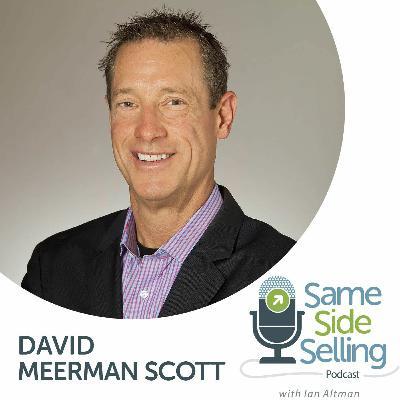 235 | Build Your Fanocracy, David Meerman Scott