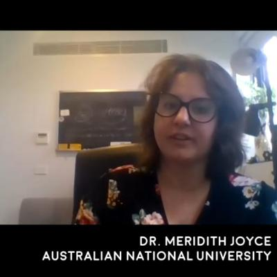 Looking at Betelgeuse in a New Light - Dr. Meridith Joyce ANU - Astronomy News with The Cosmic Companion October 27, 2020