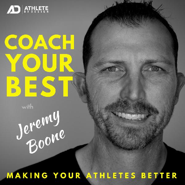 Coach Your Best | Listen Free on Castbox