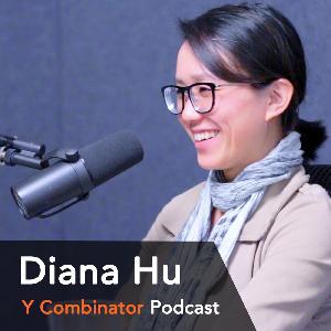 #141 - Diana Hu