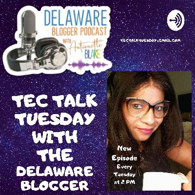 Podcasting Interview Style on TecTalk Tuesday