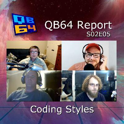 Coding styles