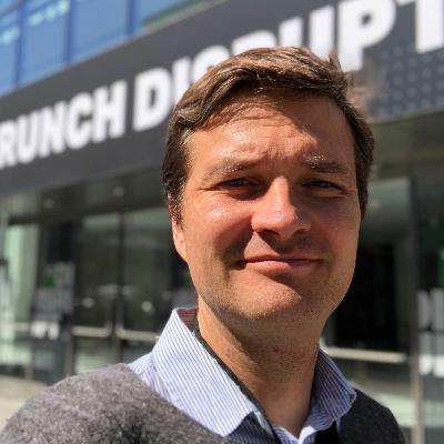 #29: På besøg i Danske Bank: Sådan arbejder banken med digital innovation