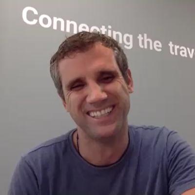 TravelgateX, una api para todos con Pedro Cámara