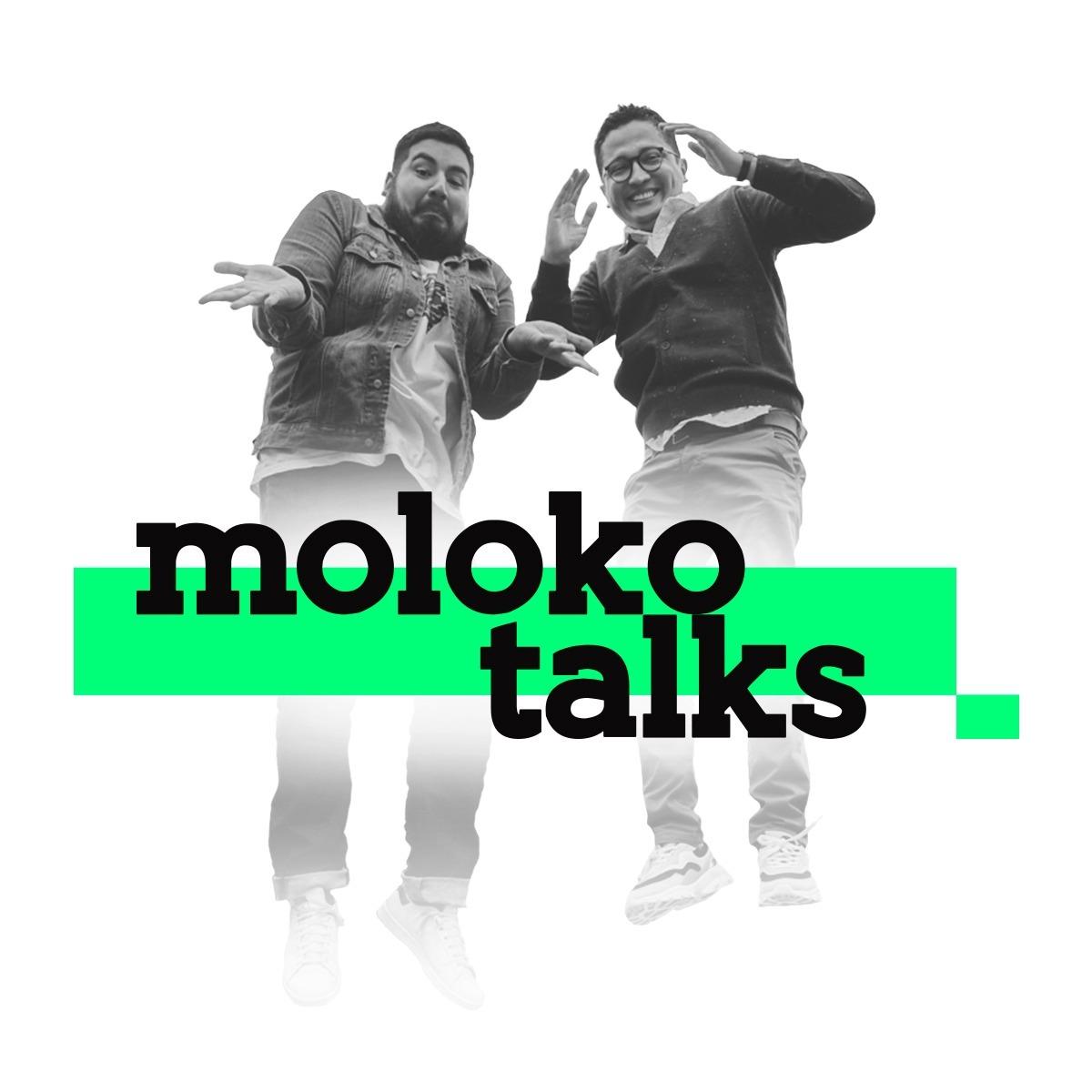 Moloko Talks