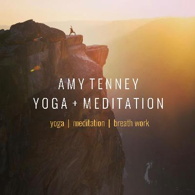 31. Meditation: Holding Space for Uncertainty + Conviction