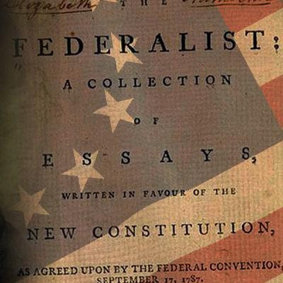 Hillsdale Dialogues American Heritage: Federalists v. Antifederalists 5-06-21