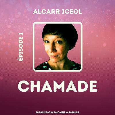 """#1 - Alcarr Iceol - """"Il y a une notion de plaisir mêlée de peur et de vertige"""""""