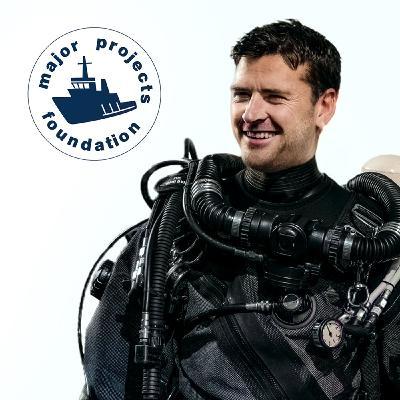 Dr Matt Carter - Marine Archaeologist - S01 E09
