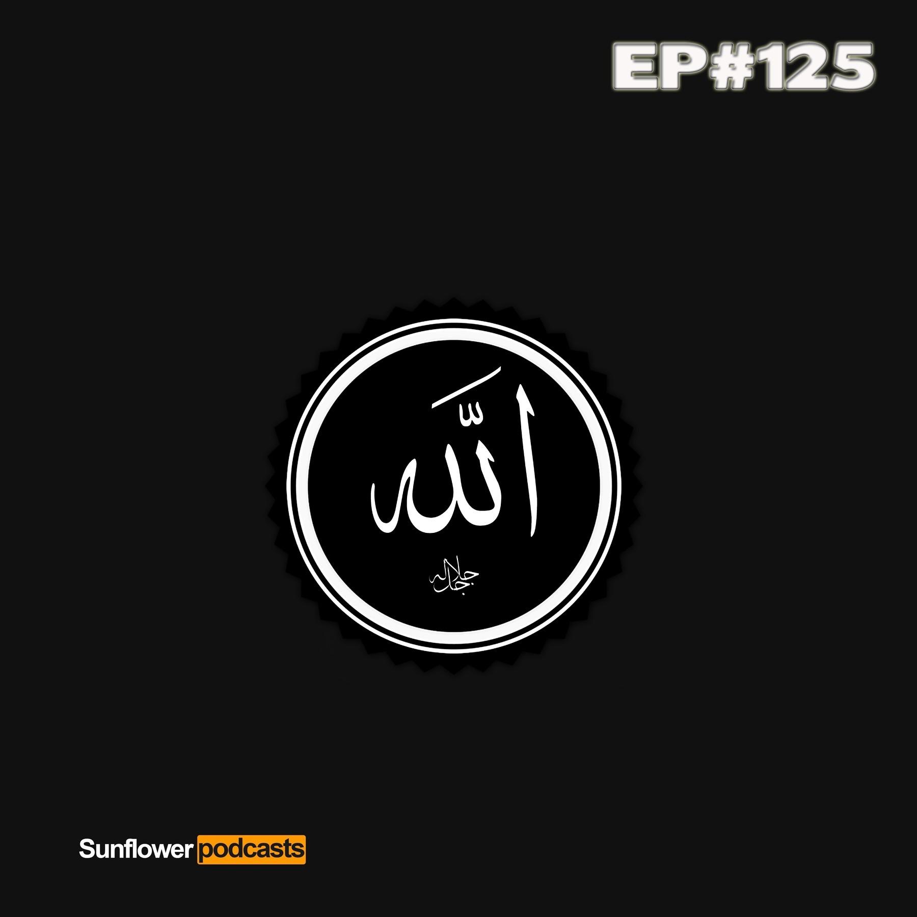 #125-Islã é Xiita e Sunita , o resto é pitibiribas.