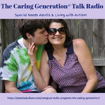 Caring for Special Needs Adults