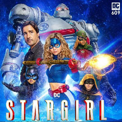 Stargirl Season 1 Review
