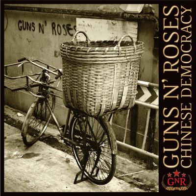 The Best Of CC: Chinese Democracy Review w/ Mike Durband & Jeff Urstadt