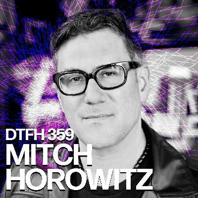359: Mitch Horowitz