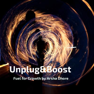 Unplug&Boost Quicky #03: Morgen is te laat!