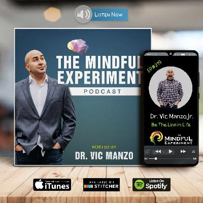 EP#219 - Be the Lion in Life