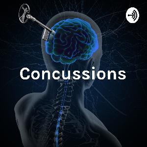 Vivian Joy's Undiscovered Concussions