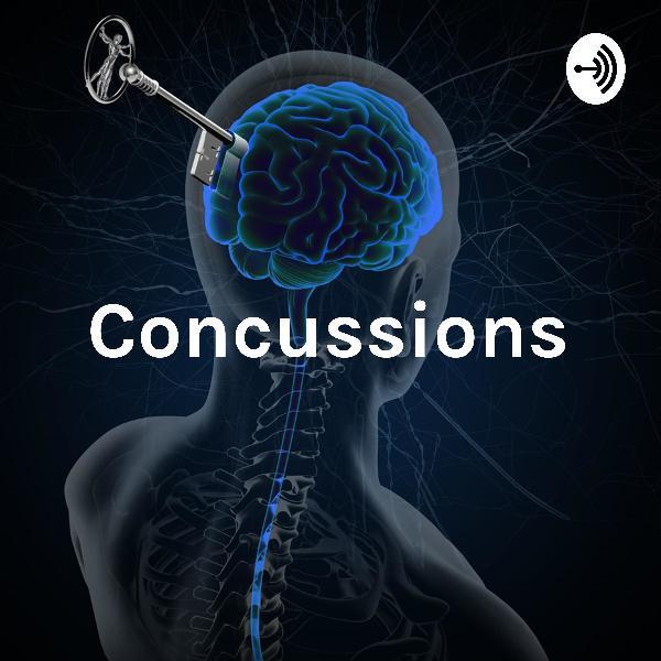 Vivian Joy's Undiscovered Concussions