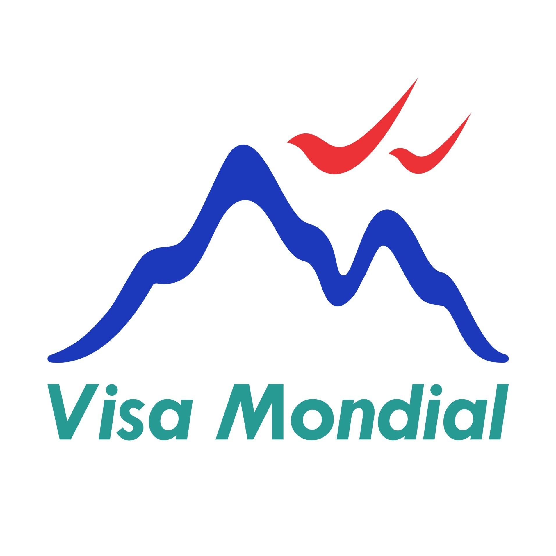 Visa Mondial