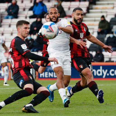 Bournemouth V Brentford (Play-Off Semi Final 1st leg)