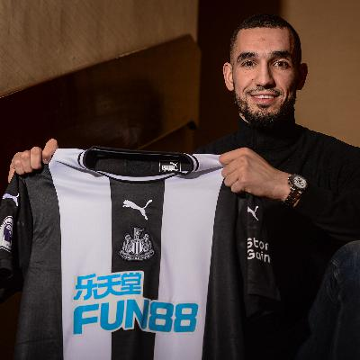 Talking transfers with Ian Murtagh: Bentaleb signs, but who will follow?