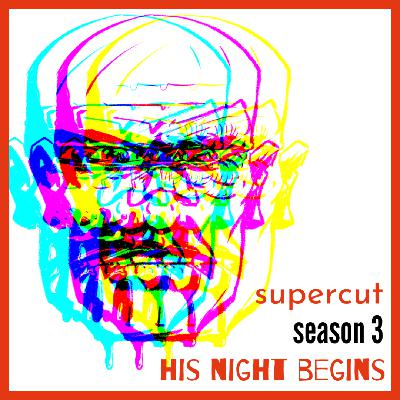 His Night Begins (Desi Crime) Season 3 Supercut