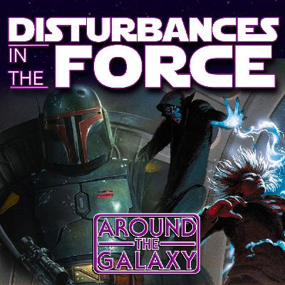 DITF: McQuarrie Animated, Boba Fett Date and George Lucas Action Figure