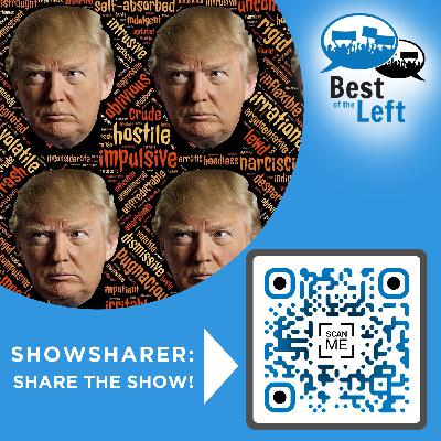 #1349 A Deep Dive on the Dysfunction of Trump and his Followers (Coronavirus)