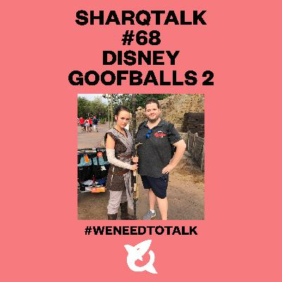 Disney Goofballs 2