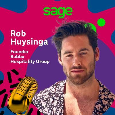Rob Huysinga: How to explode your small business on TIKTOK