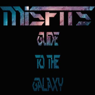 Misfits Guide To The Galaxy - Good News Cigarette Juice with Big D