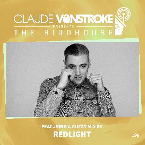 THE BIRDHOUSE 198 -  Featuring Redlight