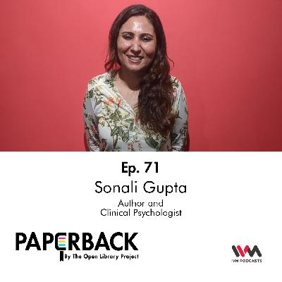 Ep. 71: Sonali Gupta