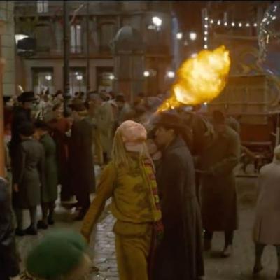 Episode 237 – Crimes of Grindelwald, Scenes 37 – 42