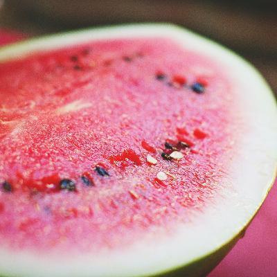 Watermelon - A Delicious, Juicy Berry